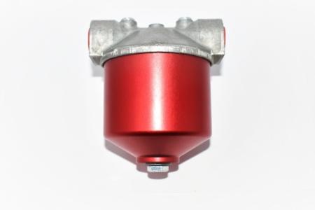 SABB Diesel brandstoffilter huis