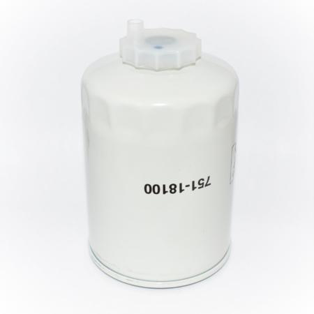 SABB Diesel 751-18100 Brandstoffilter