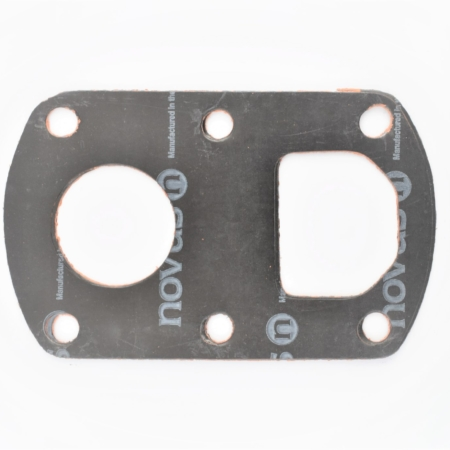 814026 Silencer cover gasket 821co - 814024 821cl