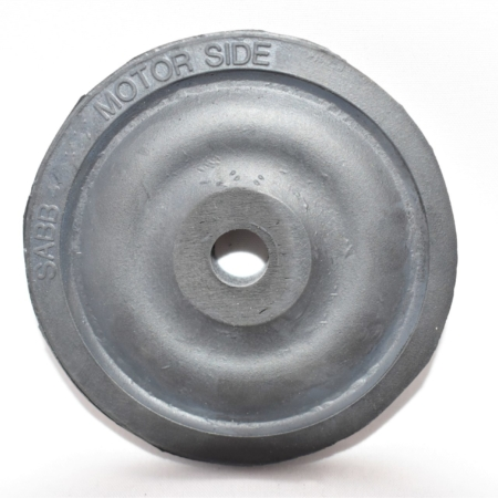 851006 diaphragm-membraan voorkant 842fg
