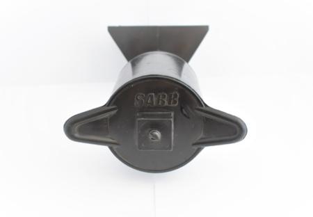 Schroefas vetpot SABB Diesel